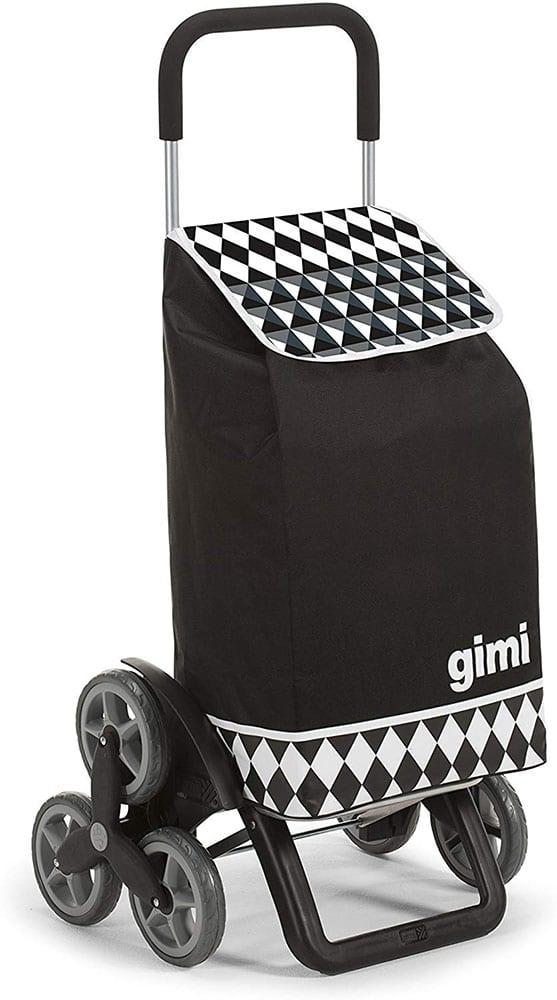 chariot de course GIMI Tris